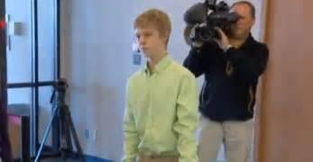 At Juvie trial