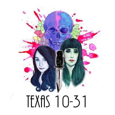Texas 10 31