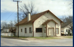 Clinton Avenue Mexican Baptist Church