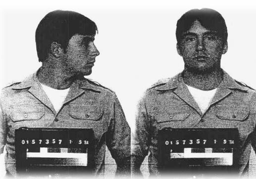 Tarrant County Murder